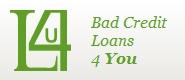 Loans 4 You Logo