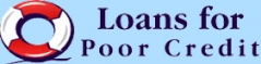 loansforpoorcredit.net Logo
