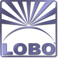 LOBO Laser and Multimedia Systems Logo