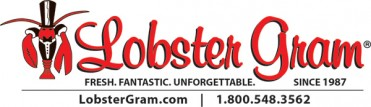 Lobster Gram Logo