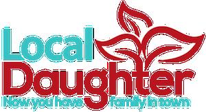 localdaughter Logo