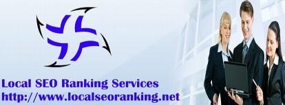 Local SEO Ranking Services Logo