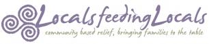 Locals Feeding Locals Logo