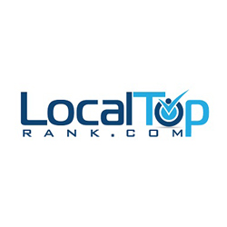 Local Top Rank Logo