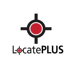 locateplus Logo
