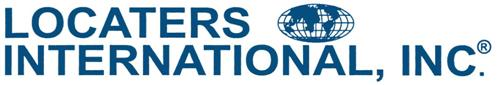 Locaters International, Inc./Harvey E. Morse, P.A. Logo