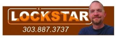 Lockstar Logo