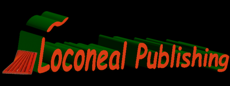 Loconeal Publishing, LLC Logo