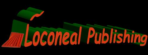 Loconeal Publishing, LLC Logo