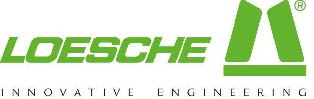 Loesche GmbH Logo