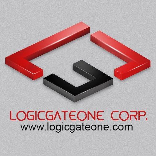 LogicGateOne Corp Logo