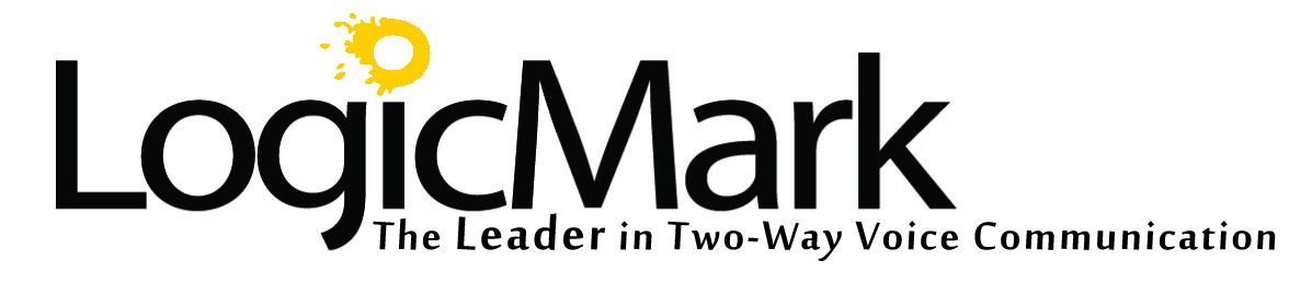 LogicMark Logo