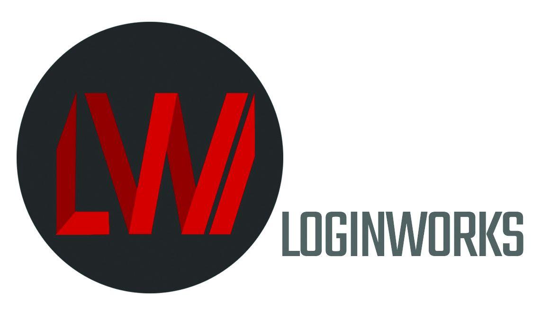 Loginworks Softwares Logo