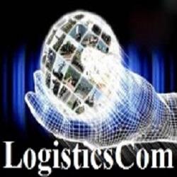 LogisticsCom Logo