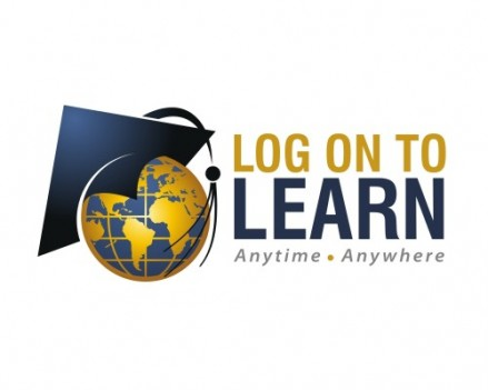Log on to Learn Logo