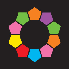 Pink Helix - London Web Design Logo