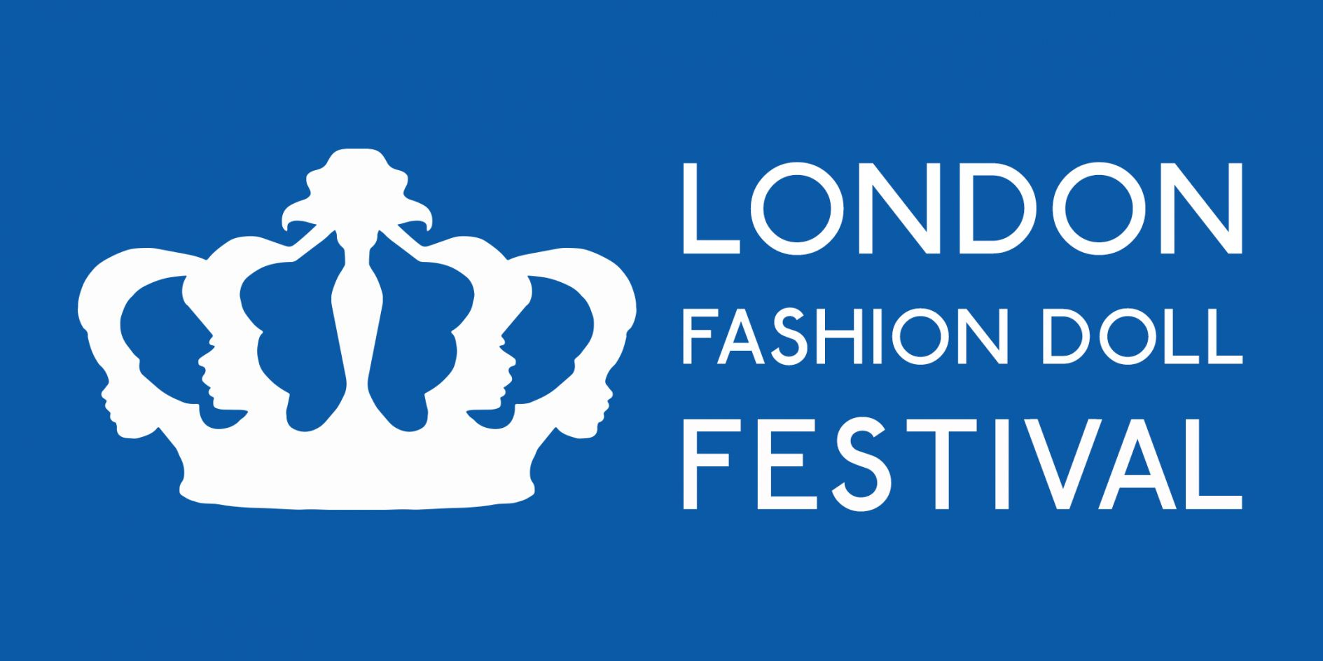 London Fashion Doll Festival Logo