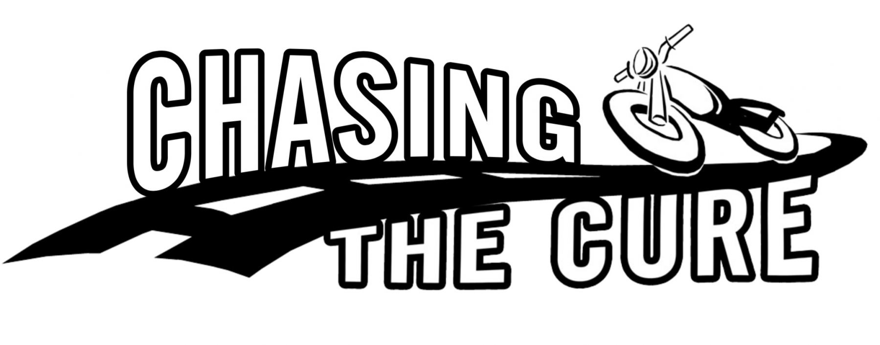 Longhaulpaul's Chasing the Cure Logo