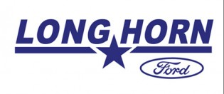 Longhorn Ford Logo
