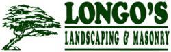 Longo's Landscaping Logo