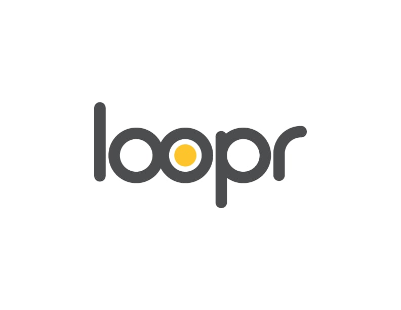 Loopr Logo