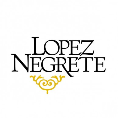 Lopez Negrete Communications, Inc. Logo
