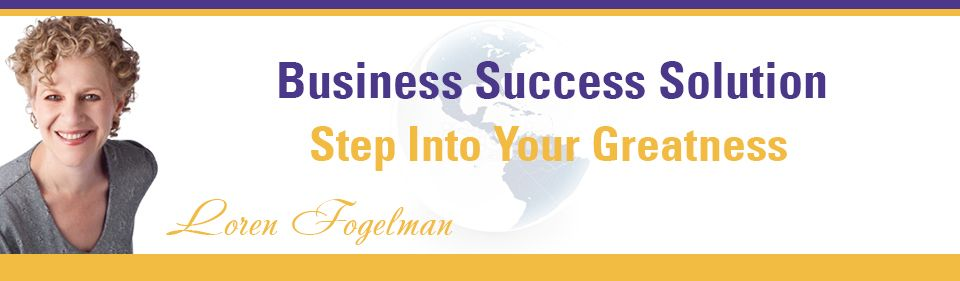 Business Success Solution Logo