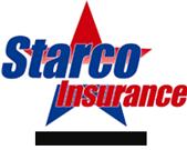 Starco Insurance Logo