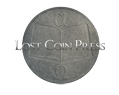 Lost Coin Press Logo
