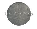 Lost Coin Press Logo