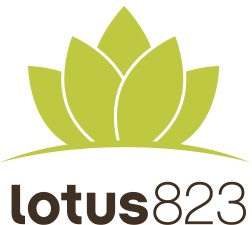 lotus823 Logo