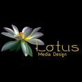 Lotus Media Design Logo