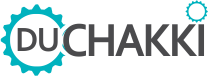 DuChakki Logo