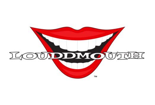 louddmouth Logo
