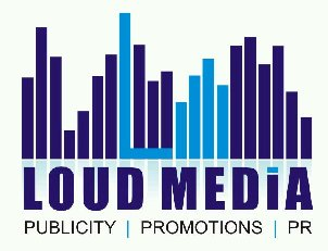 Loud Media Company Logo