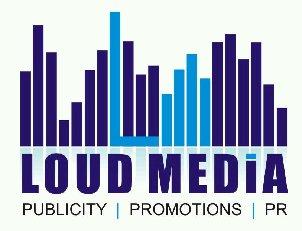 loudmedia Logo