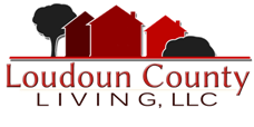 Loudoun County Living LLC Logo
