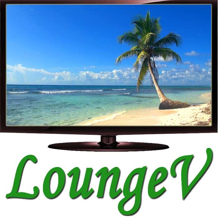 LoungeV Logo