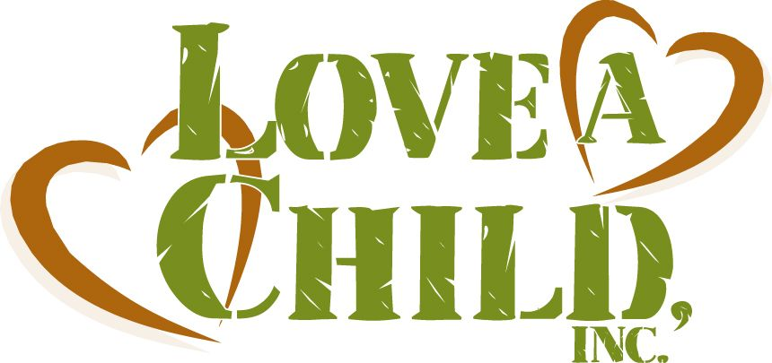 Love A Child, Inc. Logo