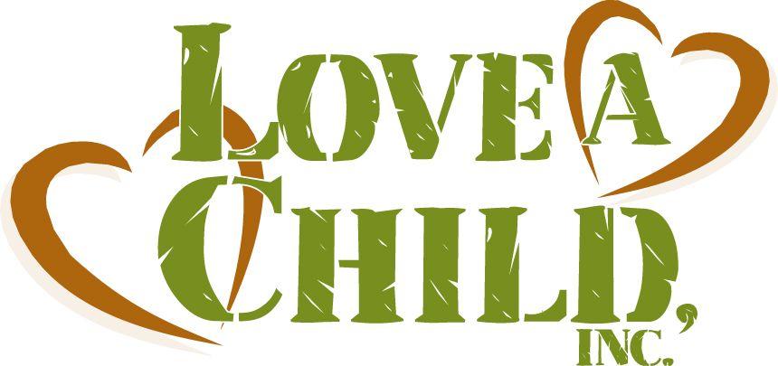 Love A Child, Inc. Logo