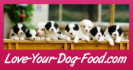love-your-dog-food Logo