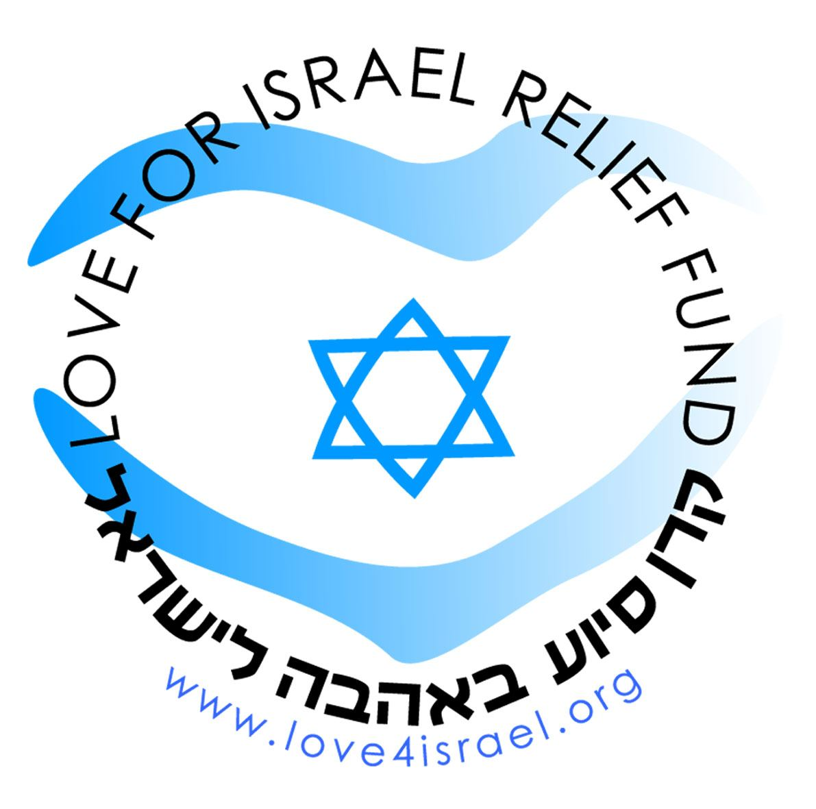 love4israel Logo