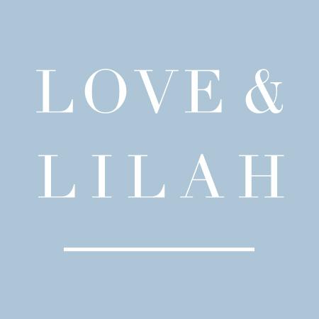 Love & lilah Logo