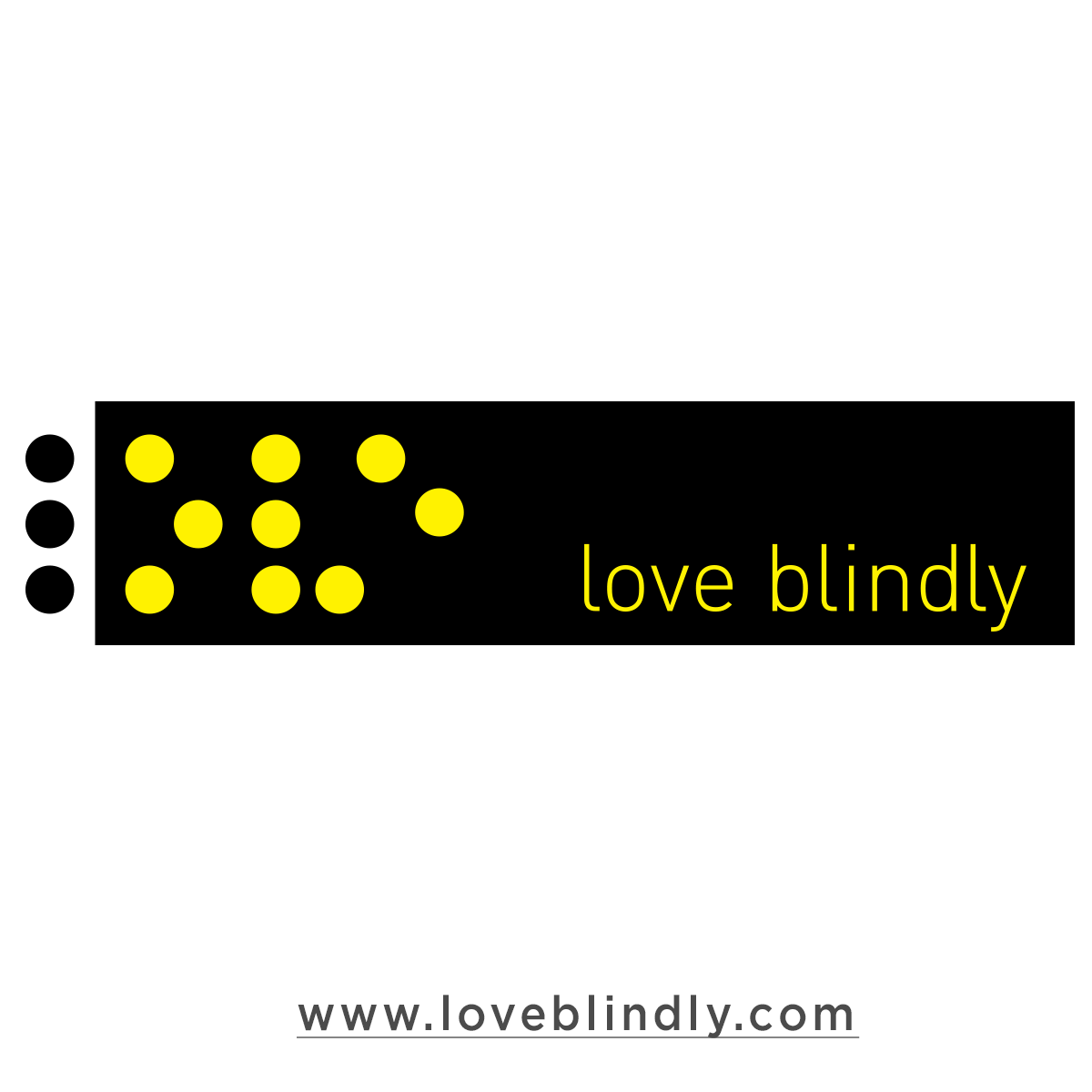 loveblindly Logo