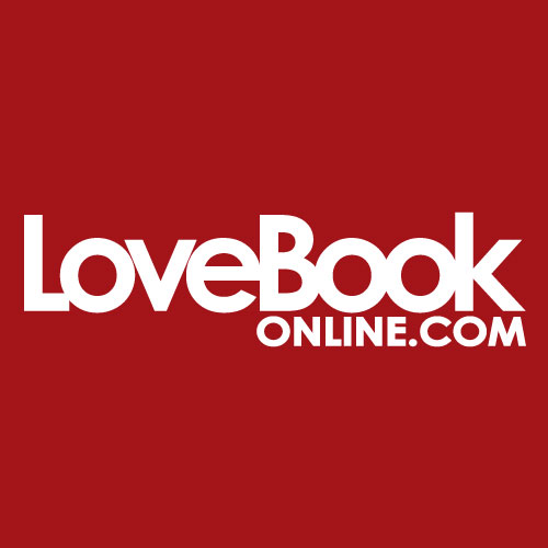 LoveBook LLC Logo