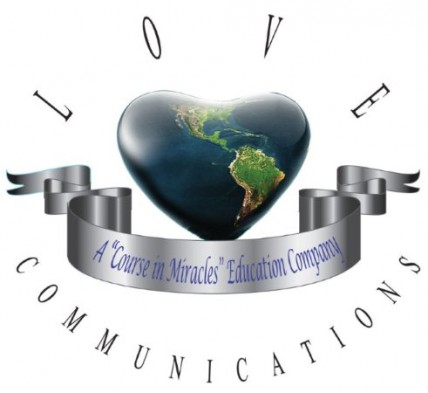 Love Communications Logo