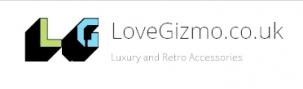 Love Gizmo Logo