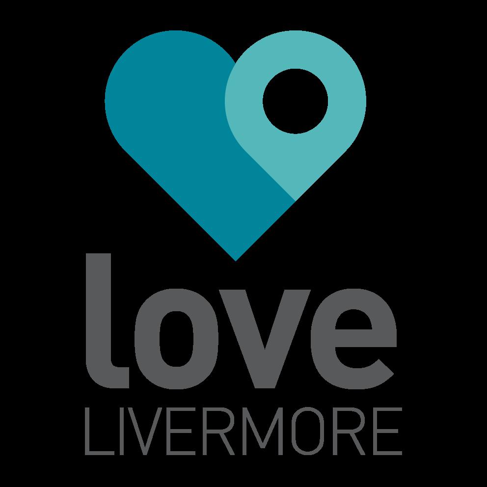 Love Livermore Logo