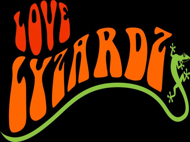 lovelyzardz Logo