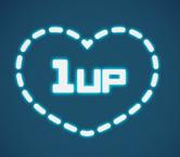 lovepowerup Logo
